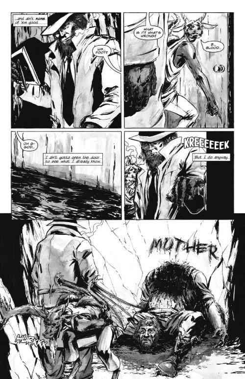 Footprints #1, Page 4