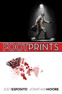 Footprints TPB Cover